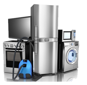 the cost of home appliances bensalem