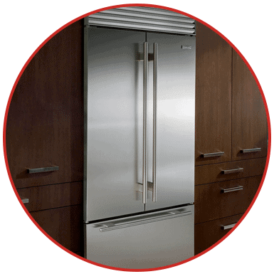 SubZero Refrigerator Repair Flemington
