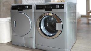 Washing machine bensalem