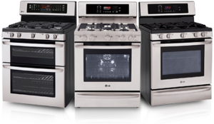 Gas or Electric Stove in Bensalem?