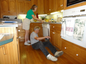 appliance repair delaware county