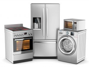 Repairing Your Appliances Instead of Replacing Them